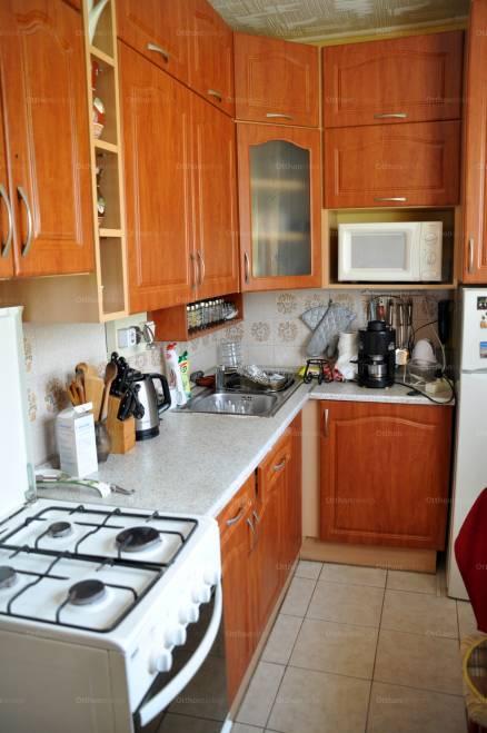 Lakás eladó Sopron - Gyóni Géza utca, 53 négyzetméteres