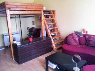 Eladó 1 szobás lakás, Ferencvárosi rehabilitációs területen, Budapest