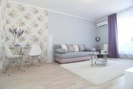 Kaposvár 1+1 szobás lakás eladó a Füredi utcában
