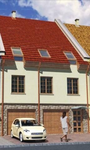 Egeri új építésű lakás eladó, 63 négyzetméteres, 3 szobás