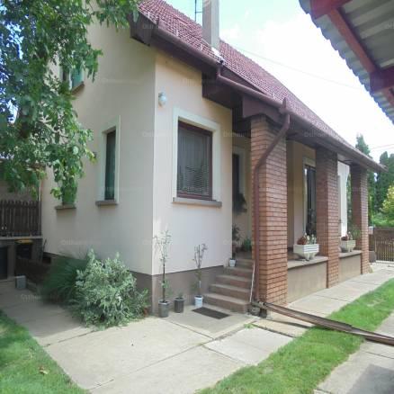 Kiskunfélegyháza, Nyíl utca