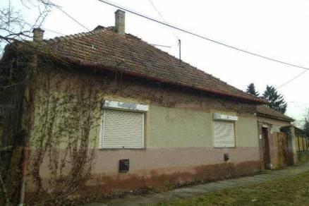 Jánoshalmai családi ház eladó a Szondy utcában, 81 négyzetméteres