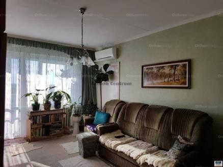Eladó lakás Hódmezővásárhely a Kallós Ede utcában, 2+1 szobás
