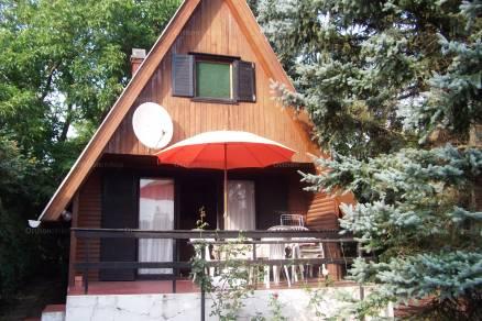 Bodmér 2 szobás családi ház eladó