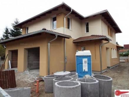 Új Építésű eladó ikerház Dunakeszi, 4 szobás