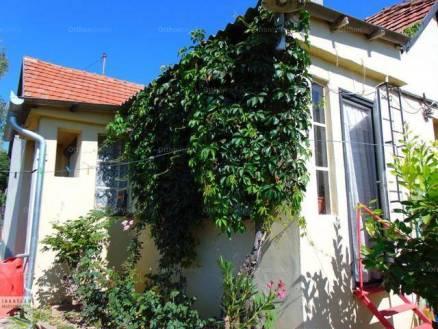 Dunaszekcső 3 szobás családi ház eladó