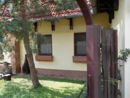 Békéscsabai családi ház eladó, 163 négyzetméteres, 3+1 szobás
