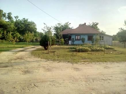Délegyháza, Csóka tanya