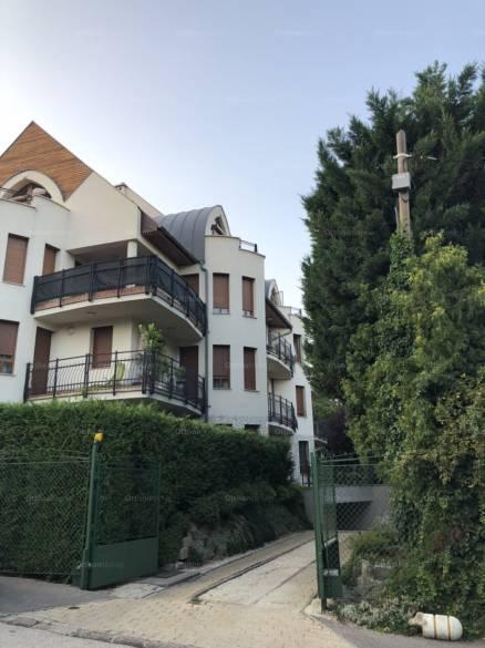 Budapesti kiadó lakás, Orbánhegyen, Muskátli utca