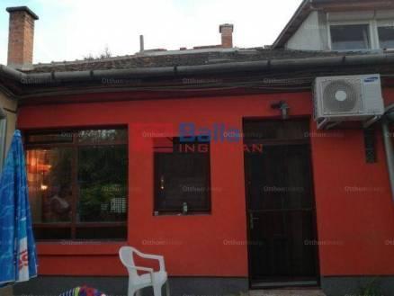 Eladó 1 szobás lakás Kispesten, Budapest, Báthory utca