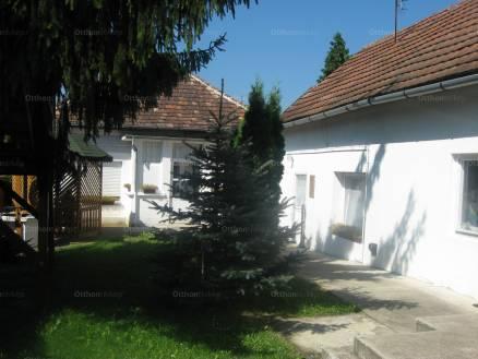 Családi ház eladó Hegyhátszentjakab - Kossuth utca, 67 négyzetméteres