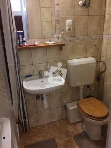 Eladó 1 szobás lakás Erzsébetvárosban, Budapest, Marek József utca