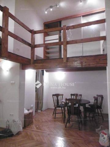 Budapesti, Terézváros, 1 szobás