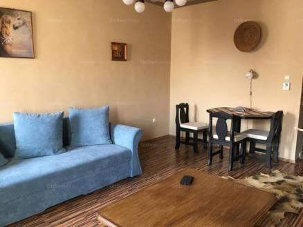 Szombathelyi lakás kiadó, 39 négyzetméteres, 1 szobás