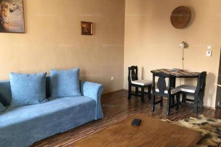 Kiadó lakás, Szombathely, 1 szobás