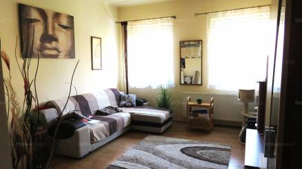 Eladó lakás Vízivárosban, a Hattyú utcában, 1+1 szobás