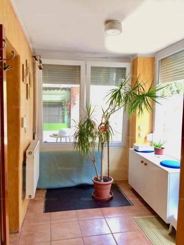 Szigethalom 2 szobás családi ház eladó