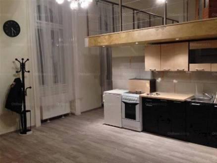 Budapesti kiadó lakás, 3 szobás, 62 négyzetméteres