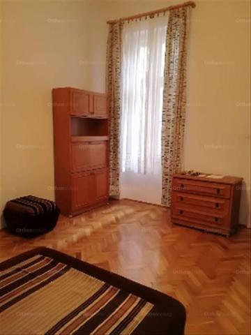 Kiadó 1 szobás lakás, Lipótvárosban, Budapest