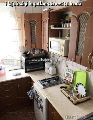 Budapest lakás kiadó, 1 szobás