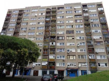 Eladó lakás, Budapest, Újhegy, Oltó utca, 2 szobás