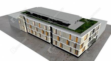 Új Építésű eladó lakás Debrecen, 4 szobás