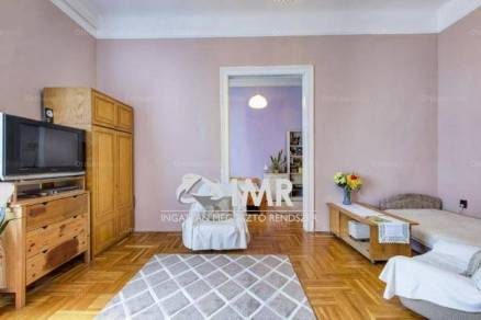 Eladó, Budapest, 3 szobás