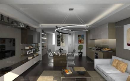 Budapest új építésű lakás eladó, Rákoskeresztúron, 1 szobás