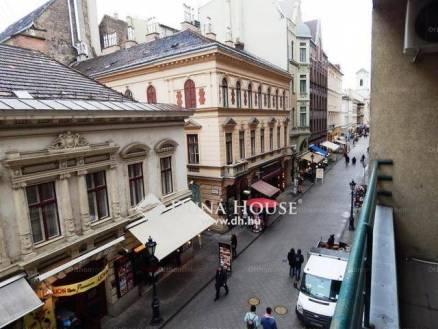 Budapesti lakás eladó, Belvárosban, Váci utca, 1+1 szobás