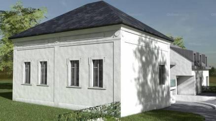 Eladó családi ház, Budapest, Felsőrákos, Rákász utca, 4+1 szobás
