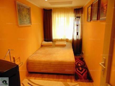 Harkányi eladó nyaraló, 2 szobás, 44 négyzetméteres