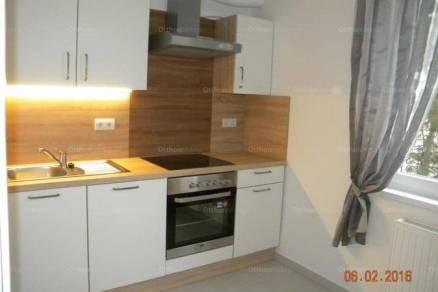 Sopron 2+1 szobás lakás kiadó
