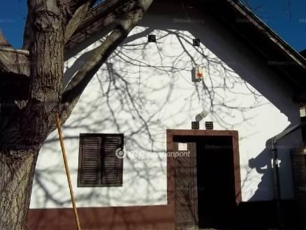 Szekszárdi ház eladó a Sárköz utcában, 51 négyzetméteres
