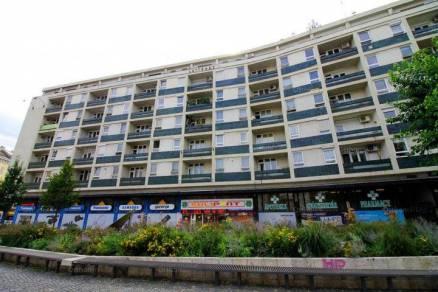 Budapest eladó lakás Ferencvárosi rehabilitációs területen az Üllői úton, 84 négyzetméteres