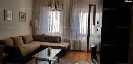 Budapesti lakás kiadó, 50 négyzetméteres, 1+1 szobás