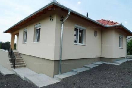 Új Építésű eladó családi ház Érd, 3+1 szobás