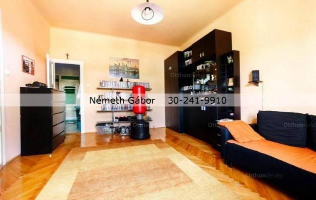 Eladó lakás, Budapest, 2+2 szobás