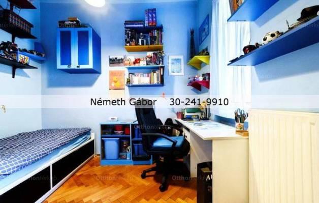 Eladó lakás, Budapest, 3+1 szobás