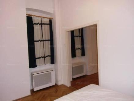 Budapest eladó lakás Terézvárosban a Szondi utcában, 43 négyzetméteres