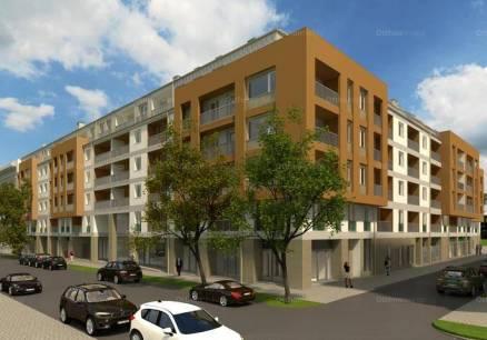 Új Építésű lakás eladó Budapest, Angyalföld Lőportár utca 9., 85 négyzetméteres
