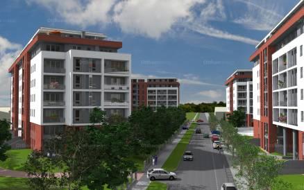 Új Építésű lakás eladó Budapest, Gyárdűlő Fogadó utca 1., 41 négyzetméteres