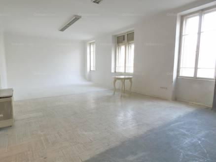 Eladó lakás Budapest, Ferencvárosi rehabilitációs terület, Üllői út 119.., 1 szobás