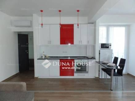 Kecskemét lakás kiadó, 1+1 szobás, új építésű
