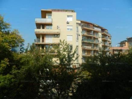 Eladó új építésű lakás Kelenföldön, XI. kerület, 2 szobás