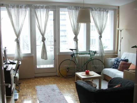 Budapesti kiadó lakás, Vízivárosban, Csalogány utca 6.
