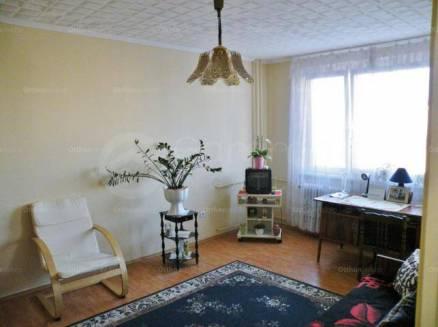 Miskolci lakás eladó, 35 négyzetméteres, 1+1 szobás