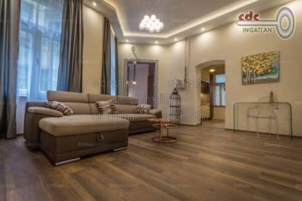 Budapest eladó lakás, Belváros, Váci utca, 91 négyzetméteres