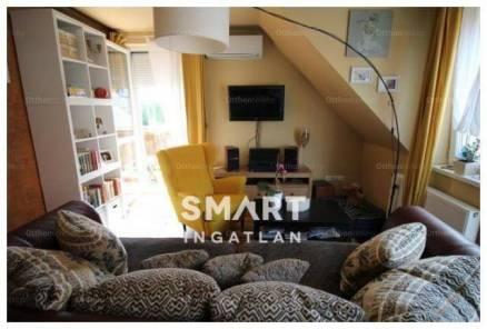 Eladó lakás Sopron, 2+1 szobás