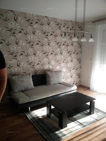 Kiadó 1+1 szobás lakás Szombathely, új építésű