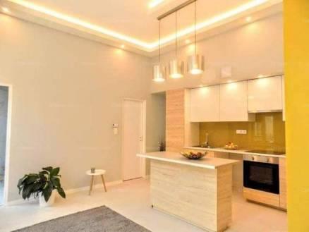 Budapesti eladó lakás, 1+2 szobás, 39 négyzetméteres